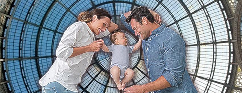 Юридическая помощь в установлении отцовства