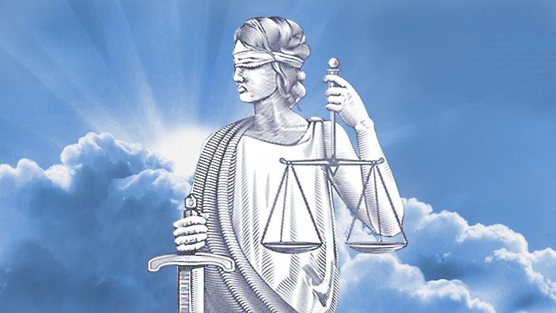 Защита в суде по уголовным делам