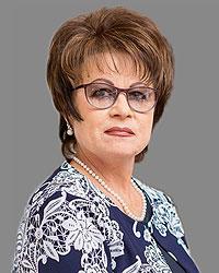 Председатель Ленинской коллегии адвокатов