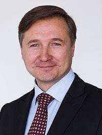 Председатель Центральной коллегии адвокато