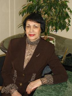 Председатель коллегии адвокатов «Заельцовская»