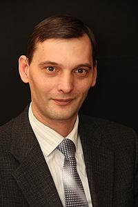 Председатель коллегии адвокатов «Статус»